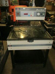 Nuarc 32 1ks Metal Halide Exposure System_as is_only Serious Offers Considered