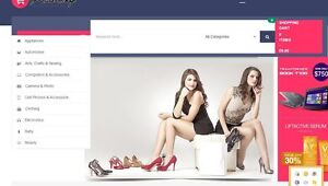 Best Affiliate And Ecommerce Website Free Installation Hosting