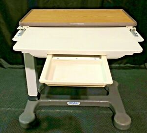 Split top Overbed Table Stryker Medical