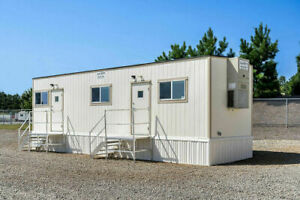 New 2020 10x40 Mobile Office Trailer Cleveland Oh