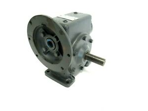 New Winsmith 4mct Gear Reducer 25 1 A 343153x0d4