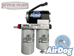 Airdog Fuel Filter System Pump For 94 98 5 Dodge Ram Cummins Diesel 5 9l 150gph