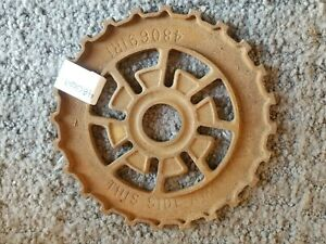 Corn Seed Planter Plate International Harvester Ih Farmall Cub Super A