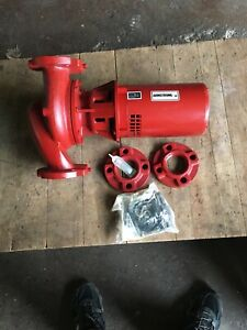 Armstrong Pump 116455 136 H 54
