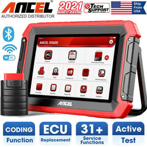 Elm327 Bluetooth Obd2 Code Reader For Android Automotive Diagnostic Scanner New