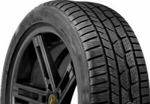 1 Continental Contiwinter Contact Ts830p 235 40 18 235 40r18 Tire New