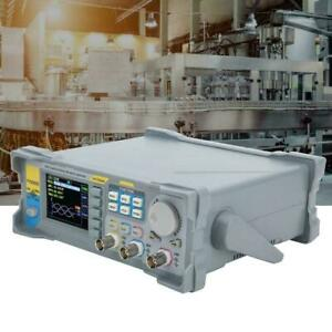 Fy8300s 3 channel Dds Function Signal Generator 4 Ttl Level Output