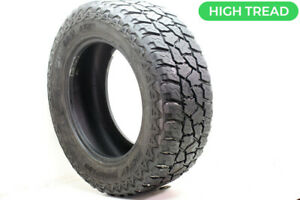 Used Lt 35x12 5r20 Mickey Thompson Baja Atzp3 121q 17 32