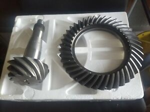 373 Yukon Gear Set 12 Bolt Car Fit 4s Carrier