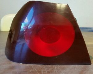 Impala Lh Tail Light 2000 2001 2002 2003 2004 2005 Left Driver Oem Taillight