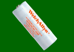 Welch Allyn 72300 Nicad Rechargeable Battery orange For71000 a 71000 c