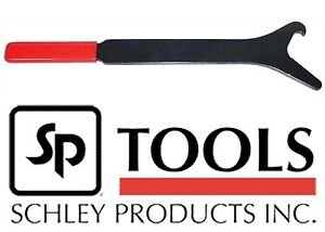 Schley 61600 Universal Fan Clutch Wrench Pulley Holding Tool New Free Shipping