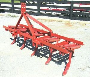 New Dhe 9 Sk All Purpose Plow ripper garden Free 1000 Mile Delivery From Ky