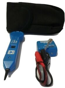 Ideal Tone Generator And Amplifier Probe 62 100 And 62 104