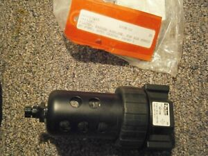 New Parker Pneumatic 06f12bc Air Line Filter
