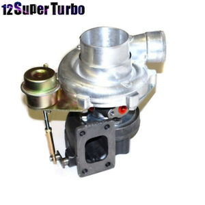 Gt28 T04b 0 60a R T28 0 64 A R Turbo Charger 5 Bolt With Internal Wastegate