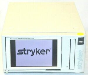 Stryker Sdc Ultra Digital Hd Dvd Video Endoscope