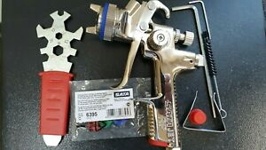Sata Jet 3000b Rp 1 3 Paint Gun Never Used