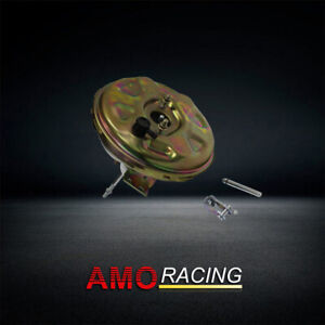 11 Zinc Power Brake Booster A F X Body Power Disc Brakes Fit Chevy Gm Chevelle
