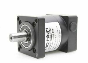 Motion Constrained Nema 23 Planetary Gear Reducer Gearbox 1 4 Input Shaft