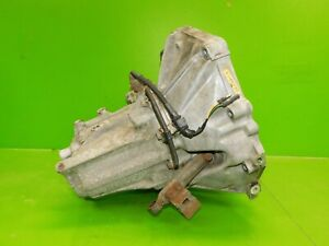 88 Crx Si Oem 5 Speed Mt Manual Transmission Cable Trans