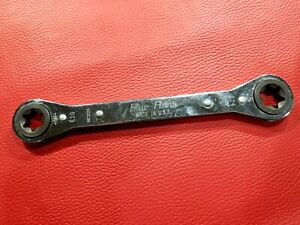 Blue point E20 e24 Torx Ratchet Spanner Made In Usa