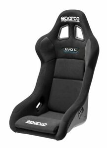Sparco Evo L Qrt 2020 Competition Seat 008013rnr