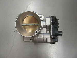 Acdelco 12679526 Fuel Injection Throttle Body Assembly 8 1l Engine Only