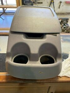 92 96 Ford Bronco F150 Center Console Used