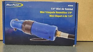 Blue Point At204a 1 4 Mini Air Ratchet
