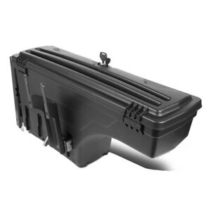 For 2015 2020 Ford F 150 Fleetside Truck Bed Wheel Well Storage Case Tool Box Rh