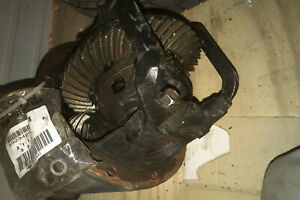 Toyota T100 Tundra Tacoma Third 3rd Member Rear End Differential 93 15 3 73