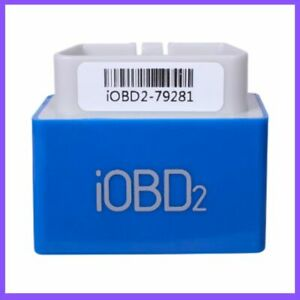 Iobd2 Diagnostic reads Trouble Code For Vw Audi skoda seat Support Android