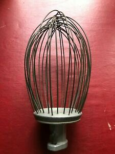 Hobart 20 Quart Qt Whisk Ds 20 D Commercial Mixer Nsf Wire Whip Kitchen