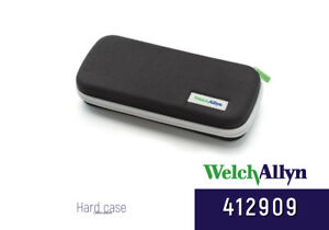 Welch Allyn Hard Case For 3 5v Retinoscope For 2 Handles Case Only