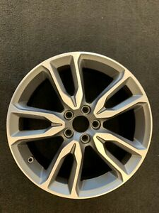 15 18 Volvo V60 Cross Country 18 7 1 2 Neso Wheel 31439194 31423514