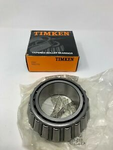 New Timken 6580 Tapered Roller Bearing Id 3 5 Width 2 1693 Fast Free Shipping