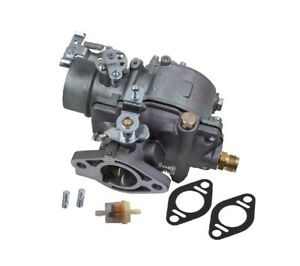 Zenith Holley Carburetor Fits 3000 Ford Tractor W 3 Cylinder 175 Gas Engine