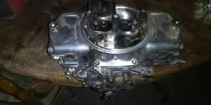 Demon Carburetion Speed Demon 750 Carburetor With Mechanical Secondary