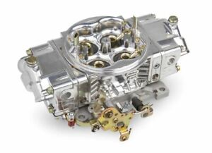 Holley 4150 Aluminum Street Hp Carburetor 950 Cfm 0 82951sa Ships Free
