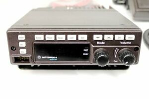 Motorola Astro Spectra Vhf P25 Digital Wide narrow Trunking Radio 146 174mhz Ham
