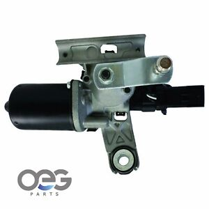 New Windshield Wiper Motor For Dodge 2003 10 Ram 1500 2500 3500 55077098ac