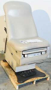 Midmark 625 001 Barrier Free Power Exam Table Footswitch Hand Control 2014