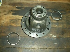 Dana 60 Open Carrier 4 10 And Faster Ratio 35 Spline Side Gears Ford Chevy Dodge