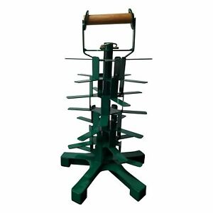 Pt Caddy Bonsai Wire Caddy 6 Spool Potted Tree Gadgetry
