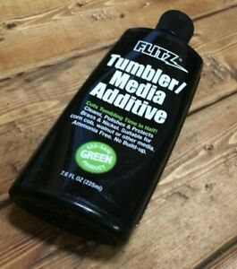 FLITZ TUMBLER MEDIA ADDITIVE FOR RELOADING EQUIPMENT $10.00