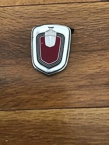 Vintage Chevrolet Monte Carlo Side Emblem Logo Badge Sign Oem
