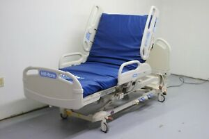 Hospital Bed Hillroom P3200 biomed Tested And Certified Patient Ready