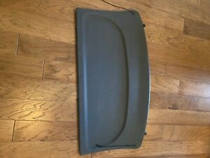 00 05 Toyota Celica Gt gts Trunk Cargo Cover Panel
