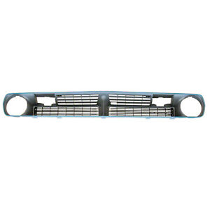 Grille 1970 1970 Plymouth Barracuda 2422 050 70s